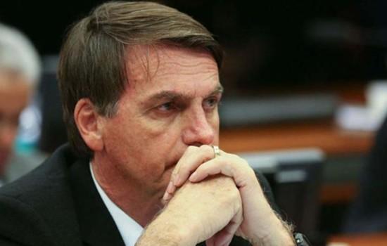 Bolsonaro diz que Brasil tem mais desempregados do que aponta IBGE e culpa 4G