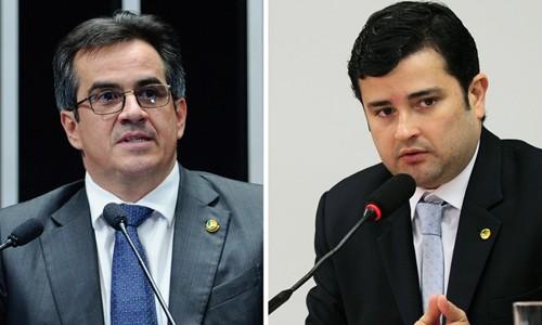 PGR denuncia senador Ciro Nogueira, deputado Eduardo da Fonte e ex-deputado Márcio Junqueira