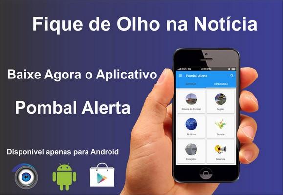 Importante: Manutenção no Aplicativo Portal Alerta