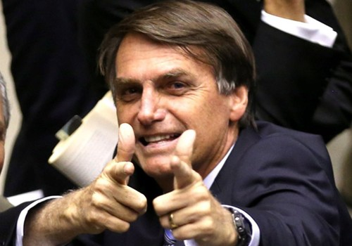 Entenda o que muda sobre a posse de armas após decreto de Bolsonaro