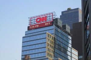 Rede de TV Americana CNN terá canal no Brasil e prevê contratação de 400 jornalistas