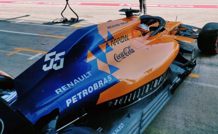 Bolsonaro planeja acabar com parceria milionária da Petrobras com a McLaren