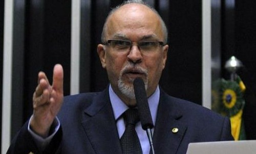 Mário Negromonte é afastado do TCM após decisão do STF