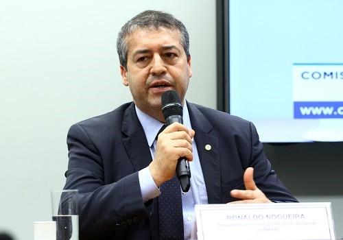 Alvo de operação da PF, ex-ministro do Trabalho é exonerado da presidência da Funasa