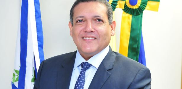 Bolsonaro nomeia Kassio Nunes para vaga de Celso de Mello no STF